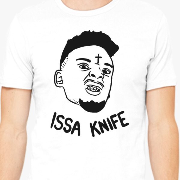 knife drawing 21 savage - 600×600