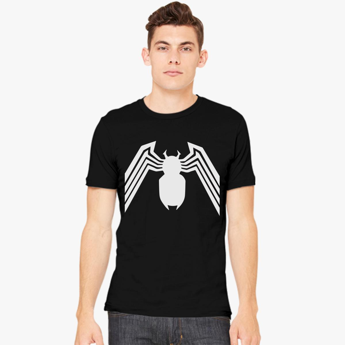 Venom Spider-Man Men's T-shirt