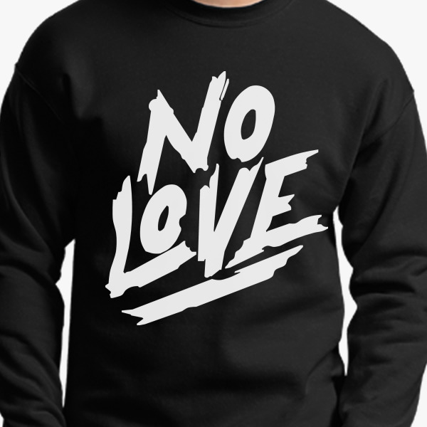 Buy Love Crewneck Sweatshirt, 264341