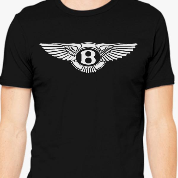 Bentley Men's T-shirt