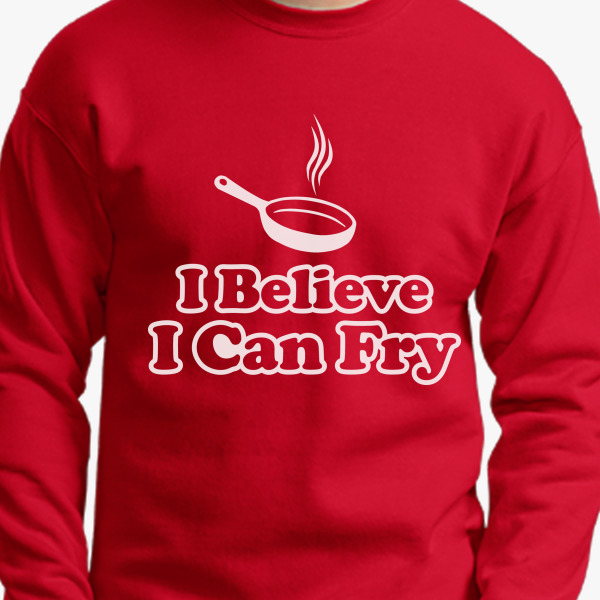 Buy believe Crewneck Sweatshirt, 268440