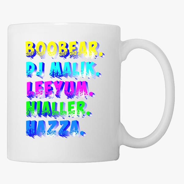 Buy 1d Coffee Mug, 273429