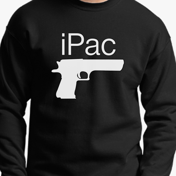 Buy iPac Crewneck Sweatshirt, 31946