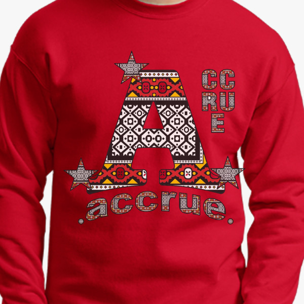 Buy accrue Crewneck Sweatshirt, 320310