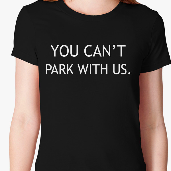 Buy Park Us Women's T-shirt, 339276