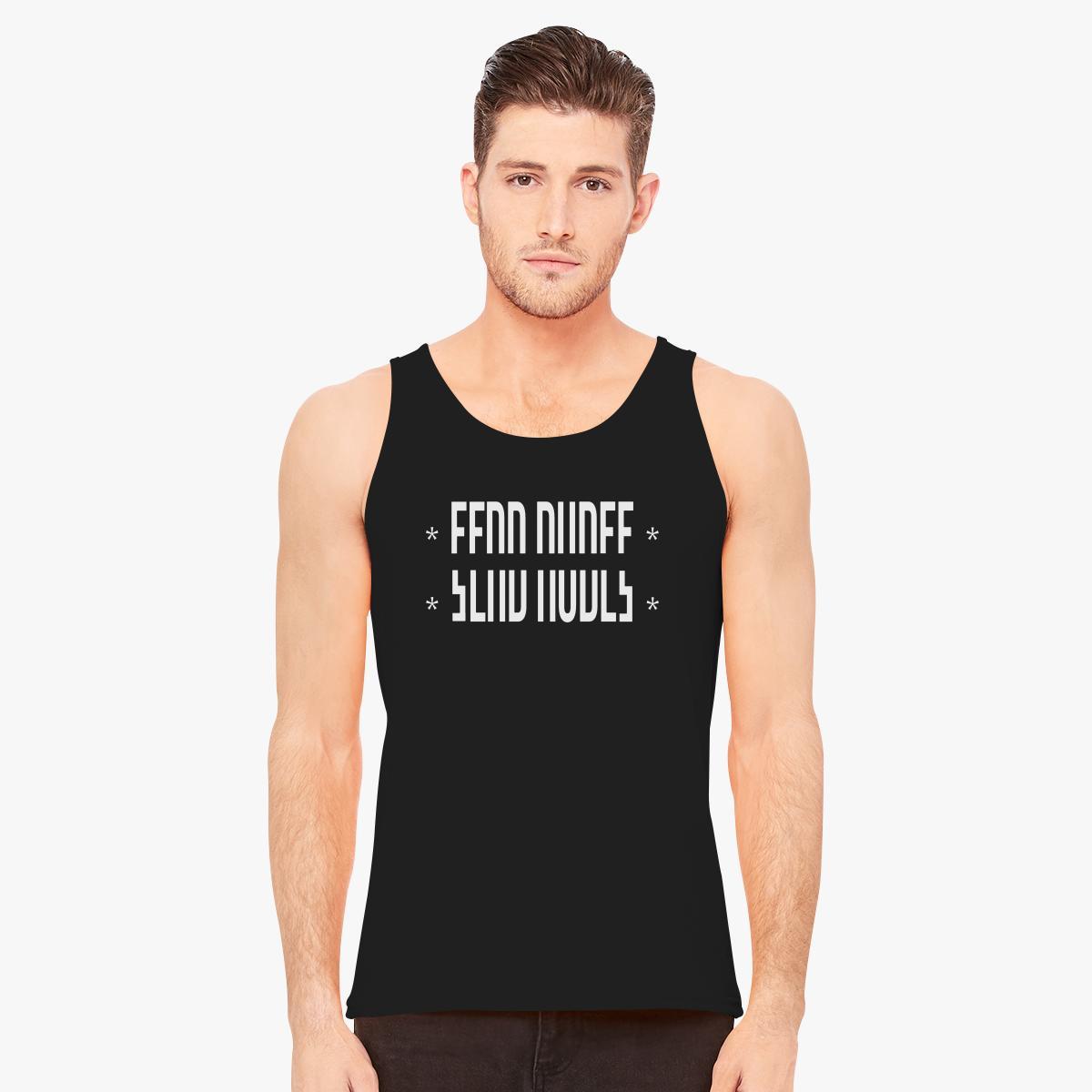 Send Nudes Men's Tank Top