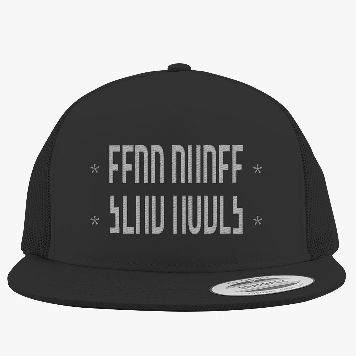 Send Nudes Trucker Hat
