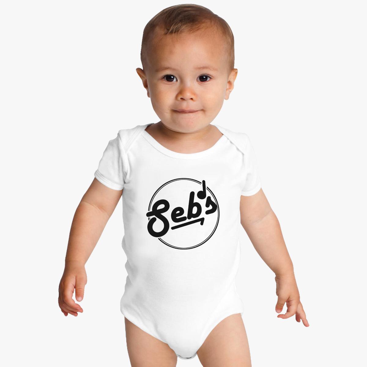La la Land Sebs Baby Onesies