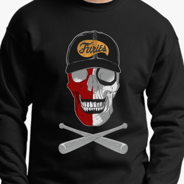 Buy warriors Crewneck Sweatshirt, 453686