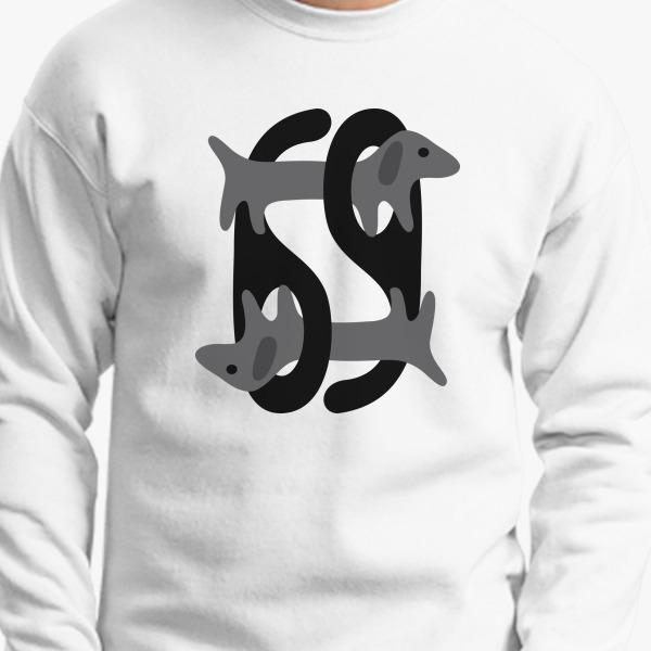 Buy 69 Style Crewneck Sweatshirt, 455251