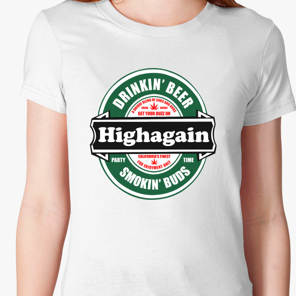 Buy Highagain Women's T-shirt, 46510