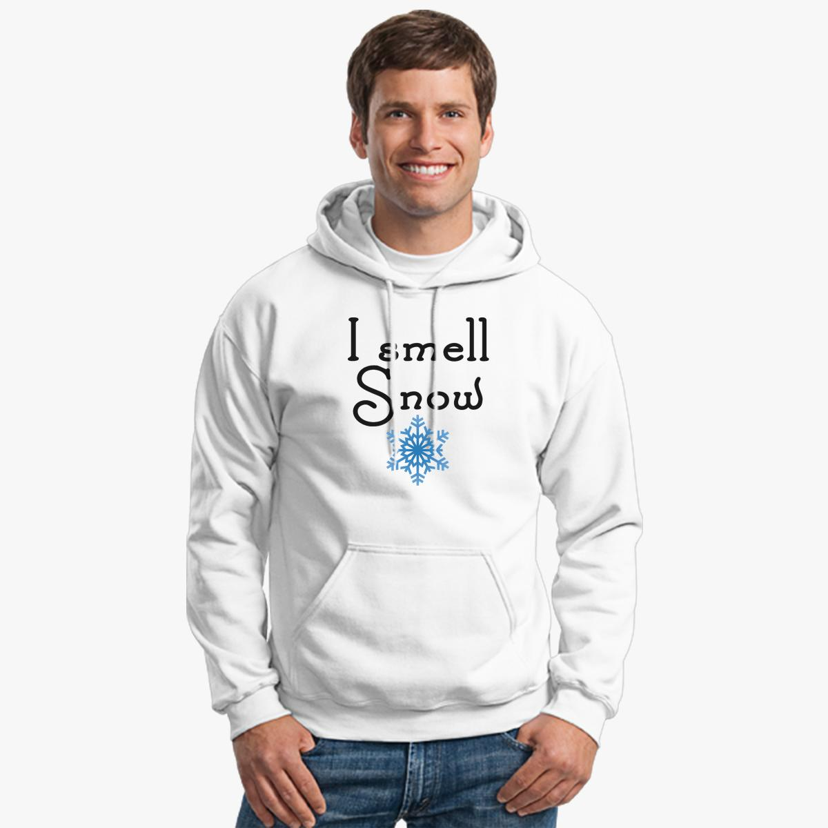 Gilmore Girls - I smell Snow  Hoodie
