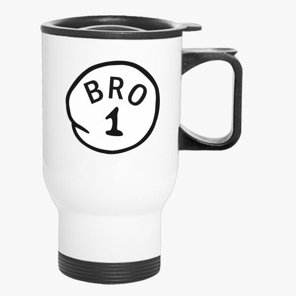 Buy Bro 1 Travel Mug, 54027