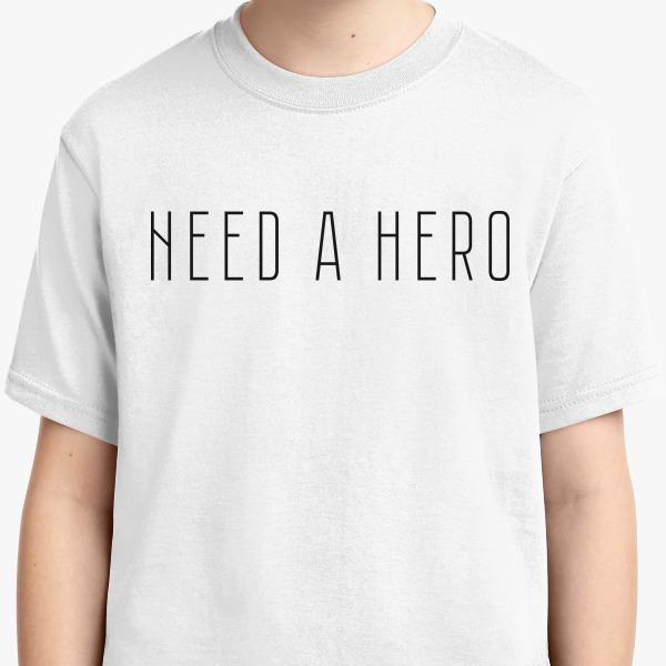 Buy need hero Youth T-shirt, 567650