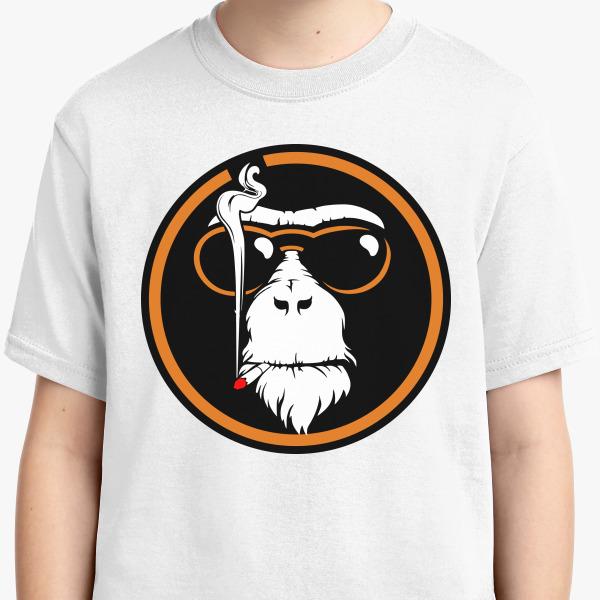 Buy Monkey Youth T-shirt, 571160