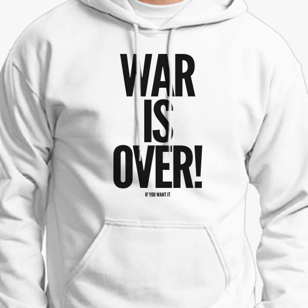 Buy War os want Unisex Hoodie, 634467