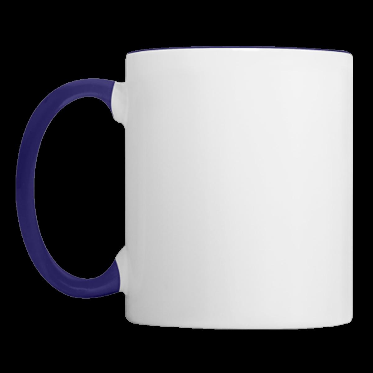 Coffee Mug back