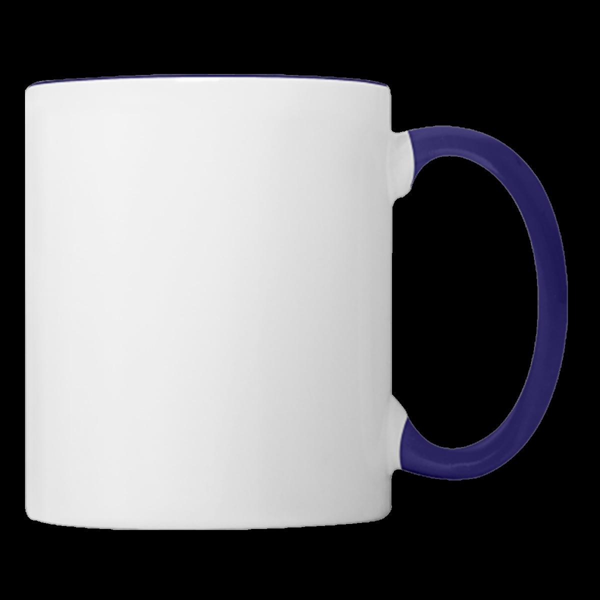 Coffee Mug front