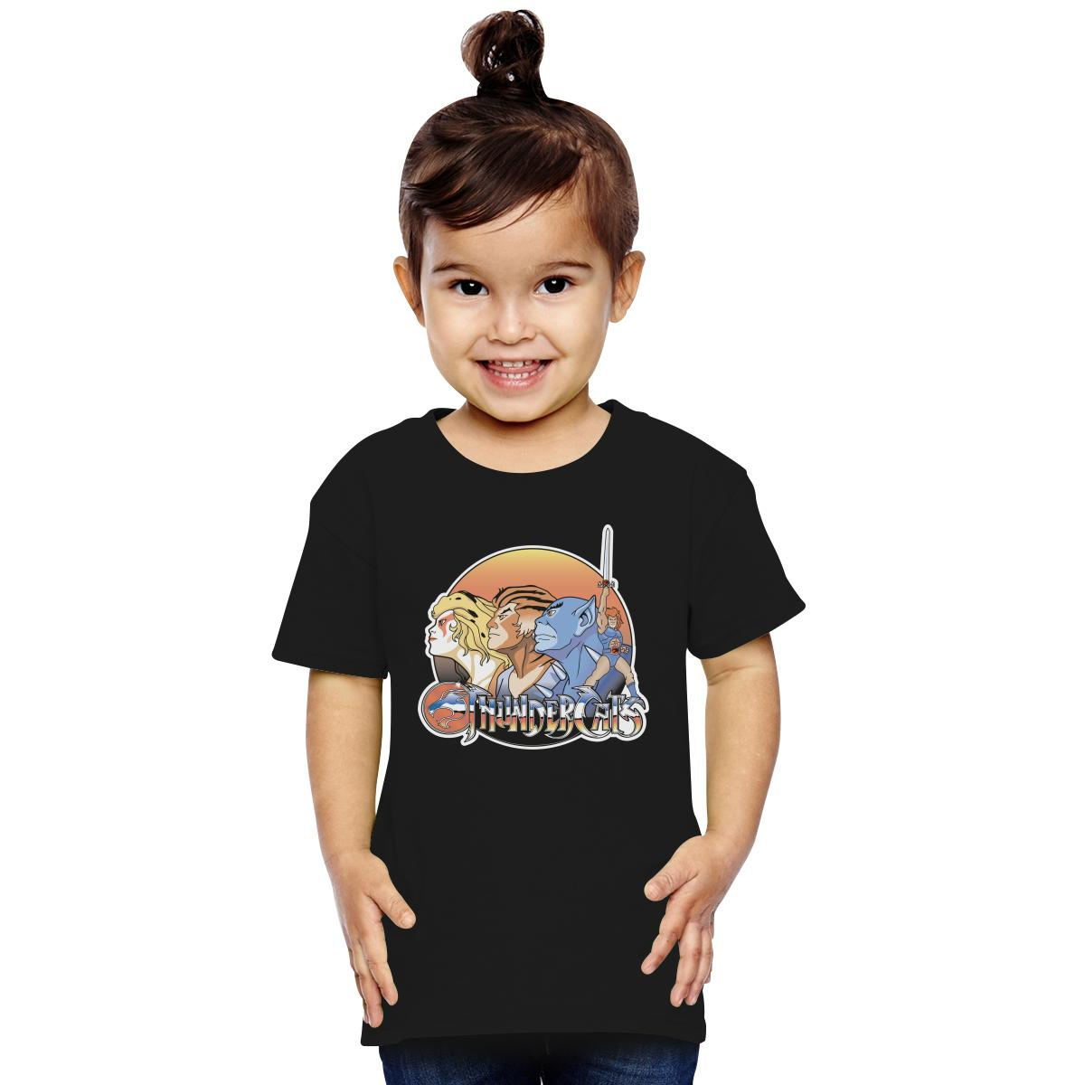 97ab41db75c Thundercats Toddler T-shirt Change style