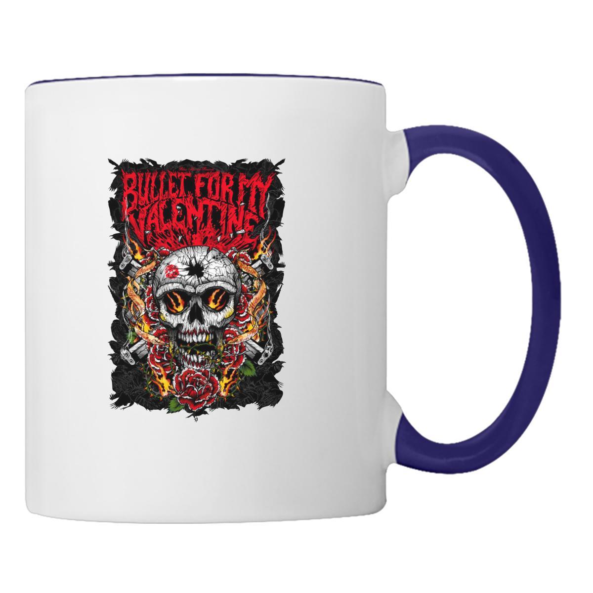 Bullet For My Valentine Coffee Mug Hoodie