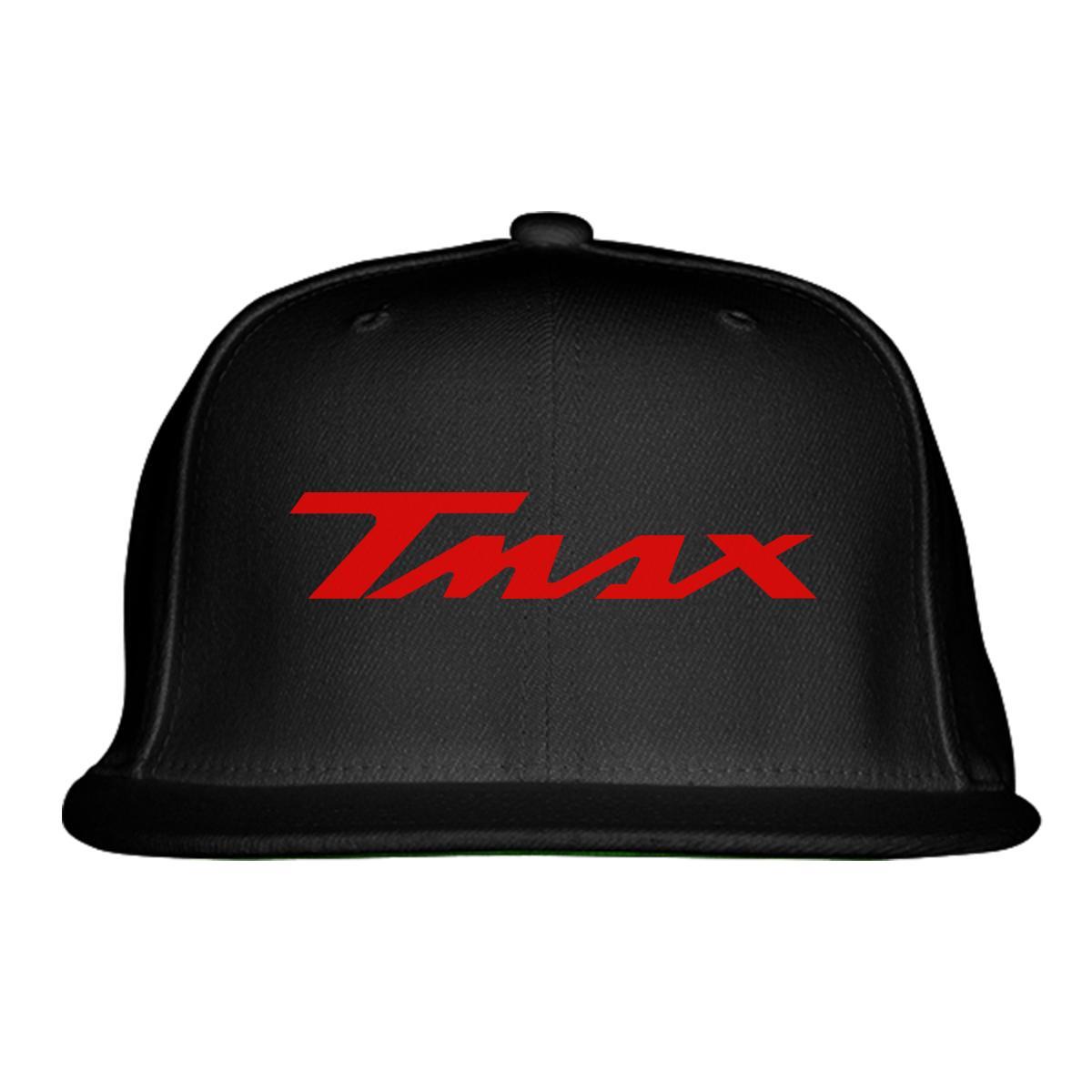a8064b76b2a Yamaha tmax logo snapback hat jpg 1200x1200 Yamaha ball cap