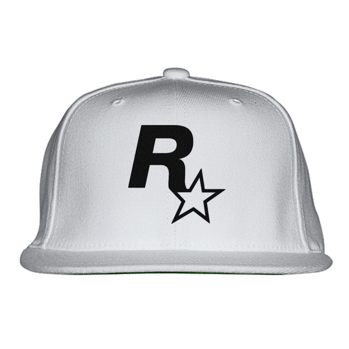4522272c3f45b7 ... reduced rockstar games snapback hat embroidered customon e1499 84a0b