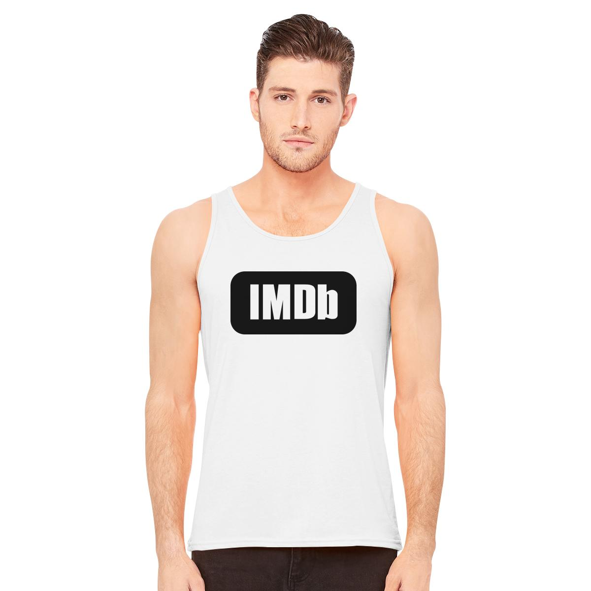 IMDb Logo Men\'s Tank Top | Customon.com