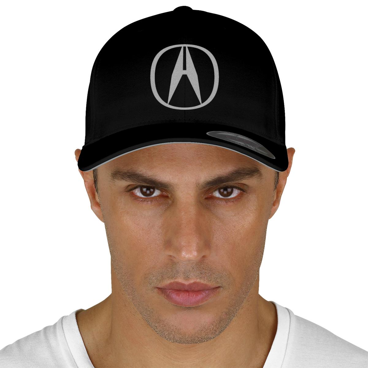 Acura Symbol Baseball Cap Embroidered Customoncom - Acura hat