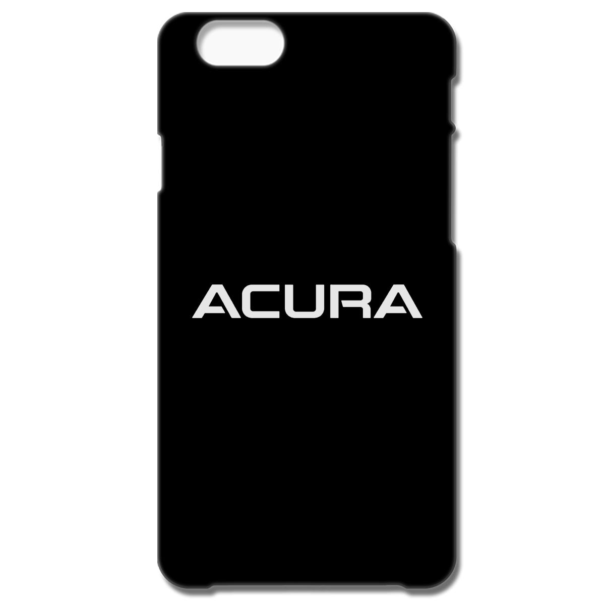 Acura Logo IPhone S Plus Case Customoncom - Acura phone case